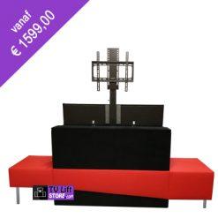 Logan, tv lift meubel